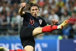 Sau kỳ tích World Cup, tuyển Croatia xây lại từ đầu