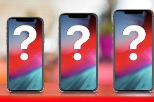 Làm thế nào để đọc đúng tên iPhone mới?