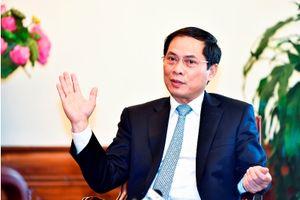 VN quảng bá đất nước hội nhập, doanh nghiệp sáng tạo tại WEF ASEAN