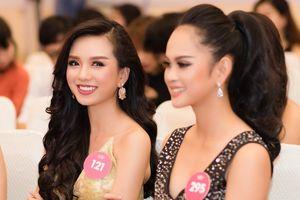 Người đẹp, hoa hậu bán dâm là 'nỗi buồn của các cuộc thi sắc đẹp'