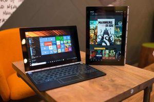 Loạt laptop công nghệ mới đáng chú ý tại IFA 2018