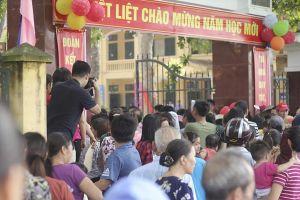 Trường Tiểu học Sơn Đồng bị tố 'lạm thu': Vì sao phụ huynh nói đã đóng, nhà trường khẳng định chưa thu?