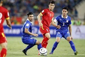 Việt Nam - Thái Lan AFF Cup 2018: Chờ màn tái ngộ 'kỳ phùng địch thủ'