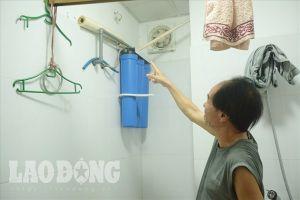 Cư dân Tân Tây Đô: 'Chúng tôi cần nguồn nước sạch, không cần giải pháp cải tạo nguồn nước nhiễm Asen'