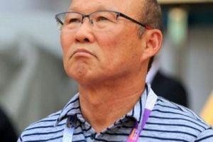 Hợp đồng của HLV Park Hang-seo với VFF còn thời hạn bao lâu?