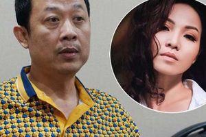 Vân Sơn phản pháo vụ ca sĩ Khánh Loan dọa kiện, đòi bồi thường 300 triệu