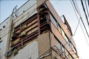 Động đất tại Nhật Bản: 32 người mất tích do lở đất tại tỉnh Hokkaido
