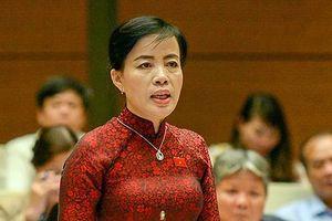 Đại biểu Quốc hội 'kêu' giúp doanh nghiệp bị thanh tra vòi tiền