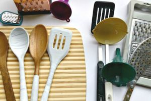 7 món đồ bếp bạn nên dẹp bỏ càng sớm càng tốt