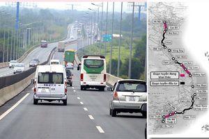 Cao tốc bắc - nam: Khó về đích đúng hẹn