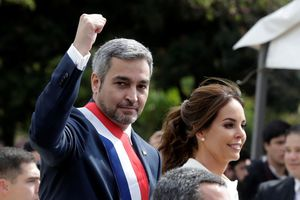 Paraguay dời sứ quán ở Jerusalem về lại Tel Aviv