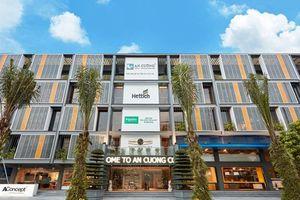 Gỗ An Cường thành công với chuỗi showroom 'One-Stop Shopping Center'
