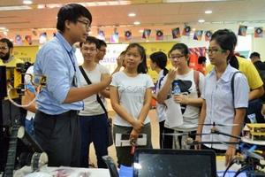 Hội chợ Trung Quốc - ASEAN: Thúc đẩy hợp tác kinh tế Việt Nam - Trung Quốc
