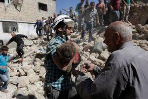 Idlib trước giờ G