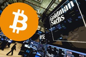 Goldman Sachs sẽ không mở sàn giao dịch Bitcoin