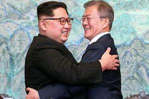 Tổng thống Hàn Quốc sắp đến Triều Tiên gặp ông Kim Jong-un