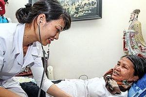 Hà Nội nhân rộng mô hình bác sĩ gia đình