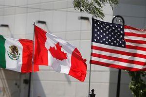 Mỹ, Canada nỗ lực 'cứu' Hiệp định NAFTA 3 bên