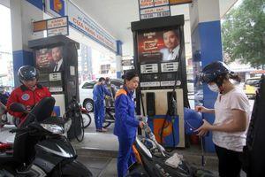 Giá xăng hôm nay (6/9) tăng đồng loạt 300 đồng, tiến sát mức 20.000 đồng/lít