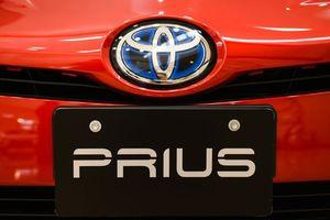 Toyota triệu hồi hơn 1 triệu xe hybrid trên toàn cầu