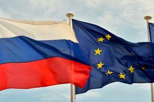 EU nhất trí kéo dài lệnh trừng phạt đối với Nga thêm 6 tháng