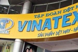 KPMG ngoại trừ về các ảnh hưởng của Coats Phong Phú đối với báo cáo tài chính Vinatex