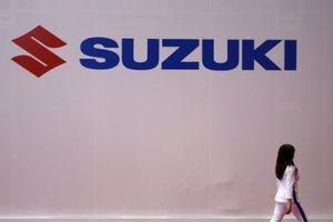 Suzuki rời Trung Quốc sau khi nhượng 50% cổ phần tại Changan Suzuki