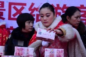 Vấn nạn vay trực tuyến ngang hàng tại Trung Quốc