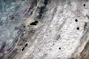 Giải mã bí ẩn hạm đội tàu biển gỉ sét nằm giữa sa mạc