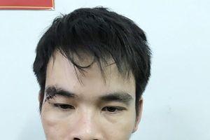 Hà Nội: Bắt giữ đối tượng dùng dao đâm bạn trọng thương