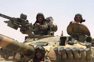 Trận huyết chiến cuối cùng tại Idlib: Quân Syria đã sẵn sàng