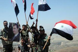 Đại chiến Idlib: Quân đội Syria chờ lệnh chỉ huy cấp cao