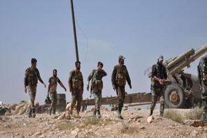 Gián điệp của quân đội Syria phục sẵn bên trong Idlib trước giờ G