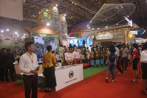 Khai mạc Hội chợ Du lịch Quốc tế Việt Nam lần thứ 14