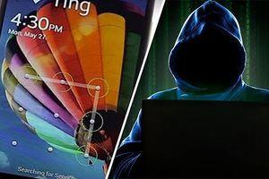Hacker sử dụng công nghệ dò tìm sóng âm để tấn công thiết bị Android