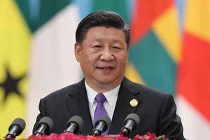 Một châu Phi thịnh vượng sẽ giúp cho Trung Quốc thịnh vượng