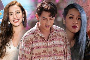 Phan Ngân kể về nụ hôn kinh khủng nhất với Isaac, Puka khẳng định 'anh ấy tốt với cả nam lẫn nữ'
