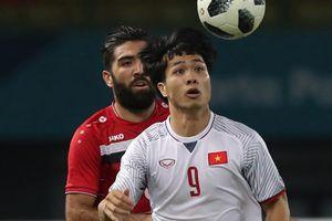 VTV đã thương thuyết mua được cả bản quyền AFF Cup 2018 và Asian Cup 2019