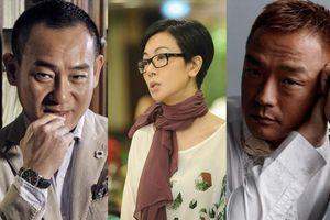 Loạt sao TVB công khai đồng tính, bạn sẽ bất ngờ với những gương mặt gạo cội