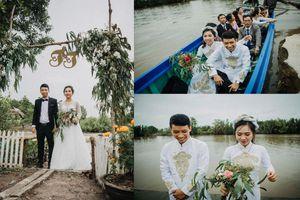 Phạm Minh Tài – chàng nhiếp ảnh 9X Cà Mau từng bị coi là… KHÙNG vì chuyên kể NGÔN TÌNH qua những khung hình