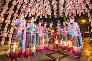 Lễ hội Thái Lan lần thứ 10 được tổ chức tại Hà Nội vào giữa tháng 9