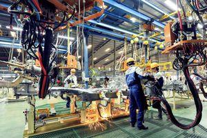 Công nghiệp hỗ trợ sẽ được 'hưởng' ngân sách Nhà nước