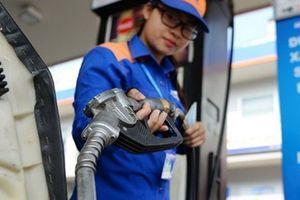Giá xăng bất ngờ tăng từ 3h chiều nay