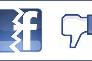 Người trẻ đang dần từ bỏ Facebook?