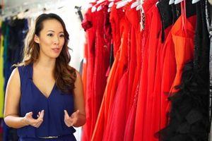Startup cho thuê thời trang cao cấp