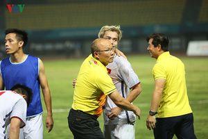 Thể thao 24h: HLV Park Hang Seo bắt đầu chuẩn bị cho AFF Cup 2018