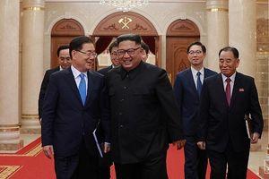 Tổng thống Hàn Quốc sắp sang Triều Tiên dự Thượng đỉnh liên Triều