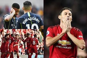 Đội bóng đắt giá nhất NHA 2018/2019: MU 'ngửi khói' Liverpool, Man City