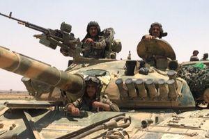 Pháp sẽ tấn công nếu Syria sử dụng vũ khí hóa học