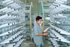 Bao bì nhựa Sài Gòn (SPP) trả cổ tức và thưởng cổ phiếu